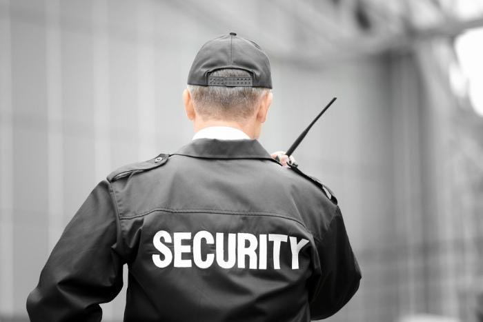 Why a company needs security services