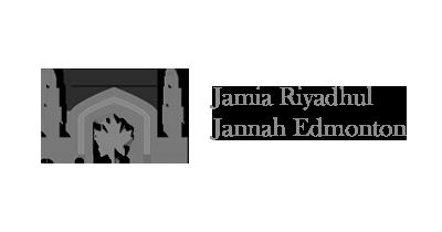 Jamia-Riyadhul-Jannah